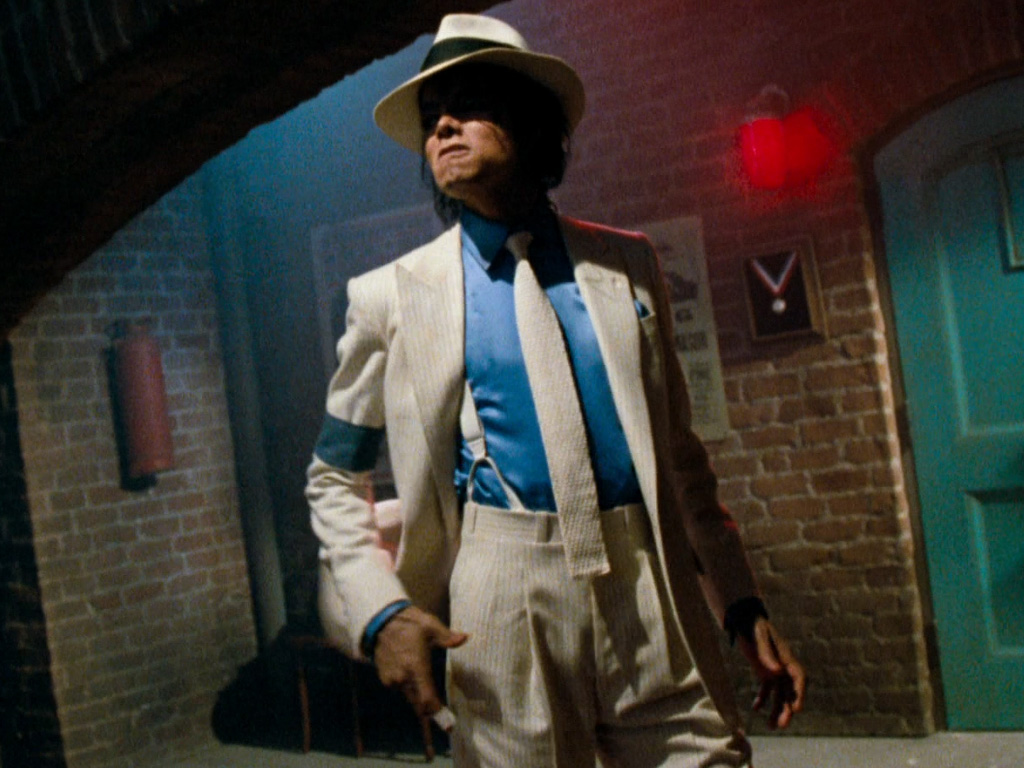 Wide screen world the videos of michael jackson smooth criminal - Michael jackson smooth criminal pictures ...
