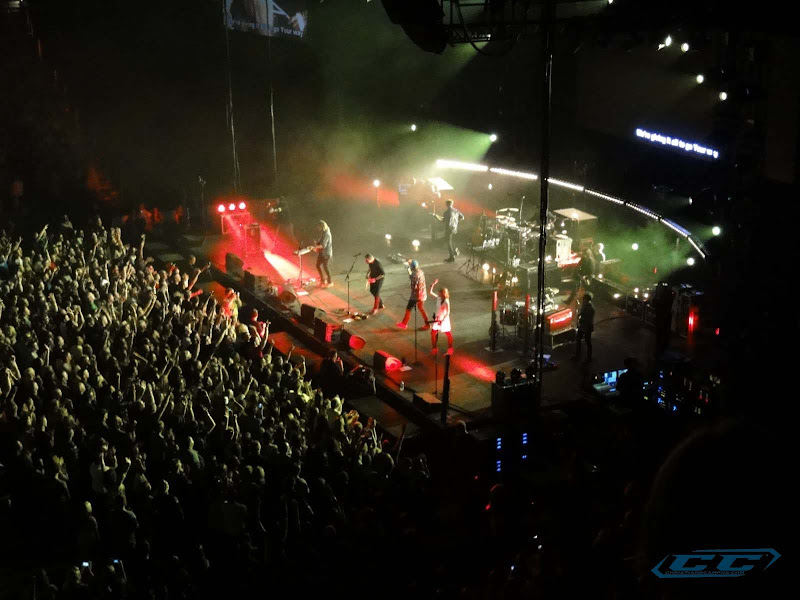 Hillsong Live band performing biography and history