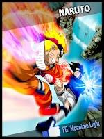 Naruto [220/220][+Ovas][+Peliculas][MEGA] DVDrip | 480P [85MB][Audio: Español Latino]