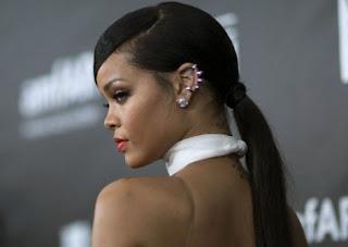 Rihanna Savage fenty fans