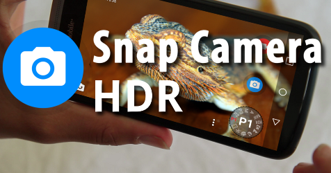 Snap Camera HDR Latest Version Cracked APK. www.friendlylearn.com