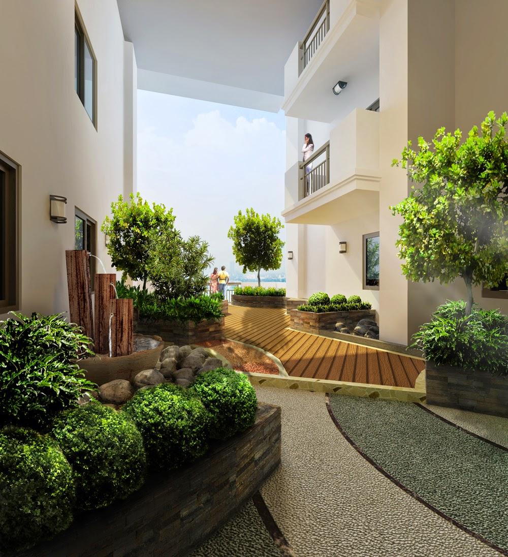 Royal Palm Residences Sky Patio