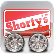 shorty's skateboards ©