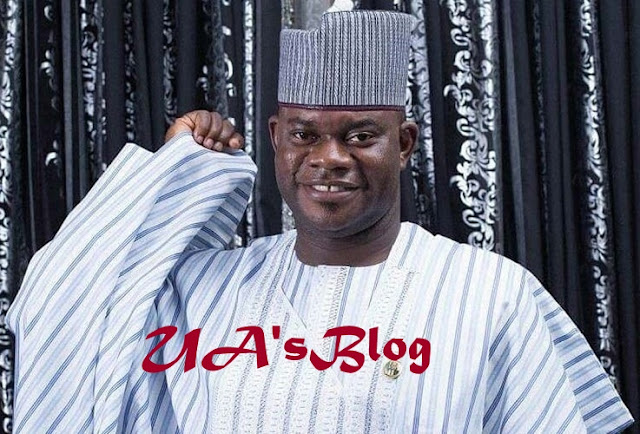 I Have Paid 38 Months Salaries – Gov. Bello