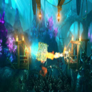 Free Download Trine Enchanted Edition Game