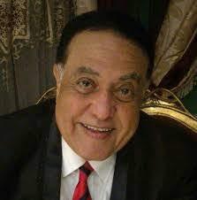 محمد متولي سفير البسطاء