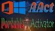 AAct 4.0 Portable Activator Terbaru