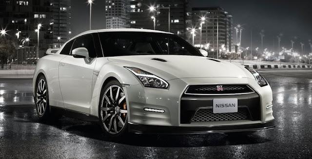 日産GT-R 2015年モデル