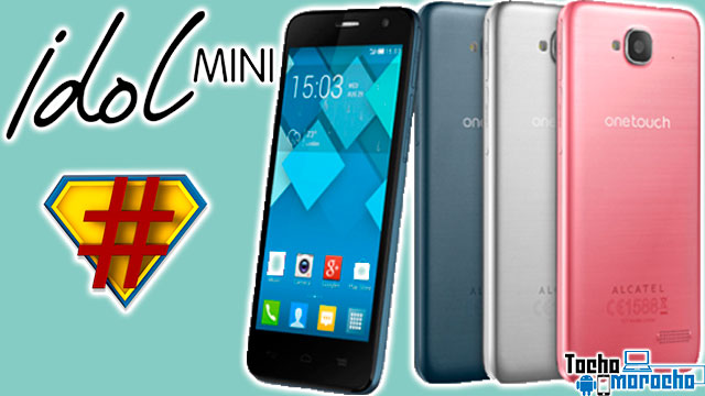 alcatel one touch 6012a manual