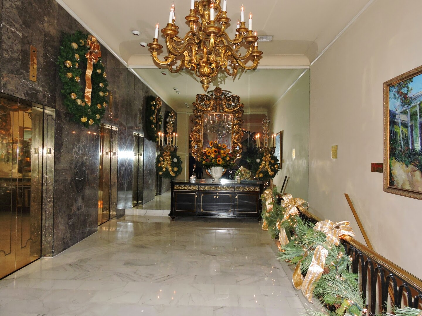 Weekend Getaway in New Orleans #OmniHotels via www.productreviewmom.com