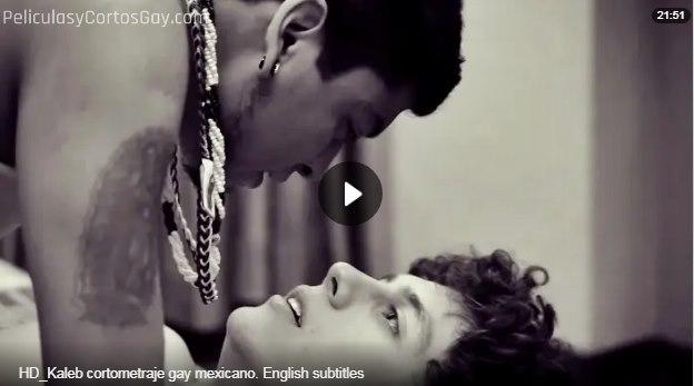 CLIC PARA VER VIDEO Kaleb - Cortometraje - English subtitles - México - 2014
