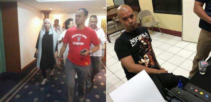 Dhani Cs Siap Siap, PPATK Sudah Serahkan Nama Nama Penyokong Dana Makar, Begini Respon Polisi