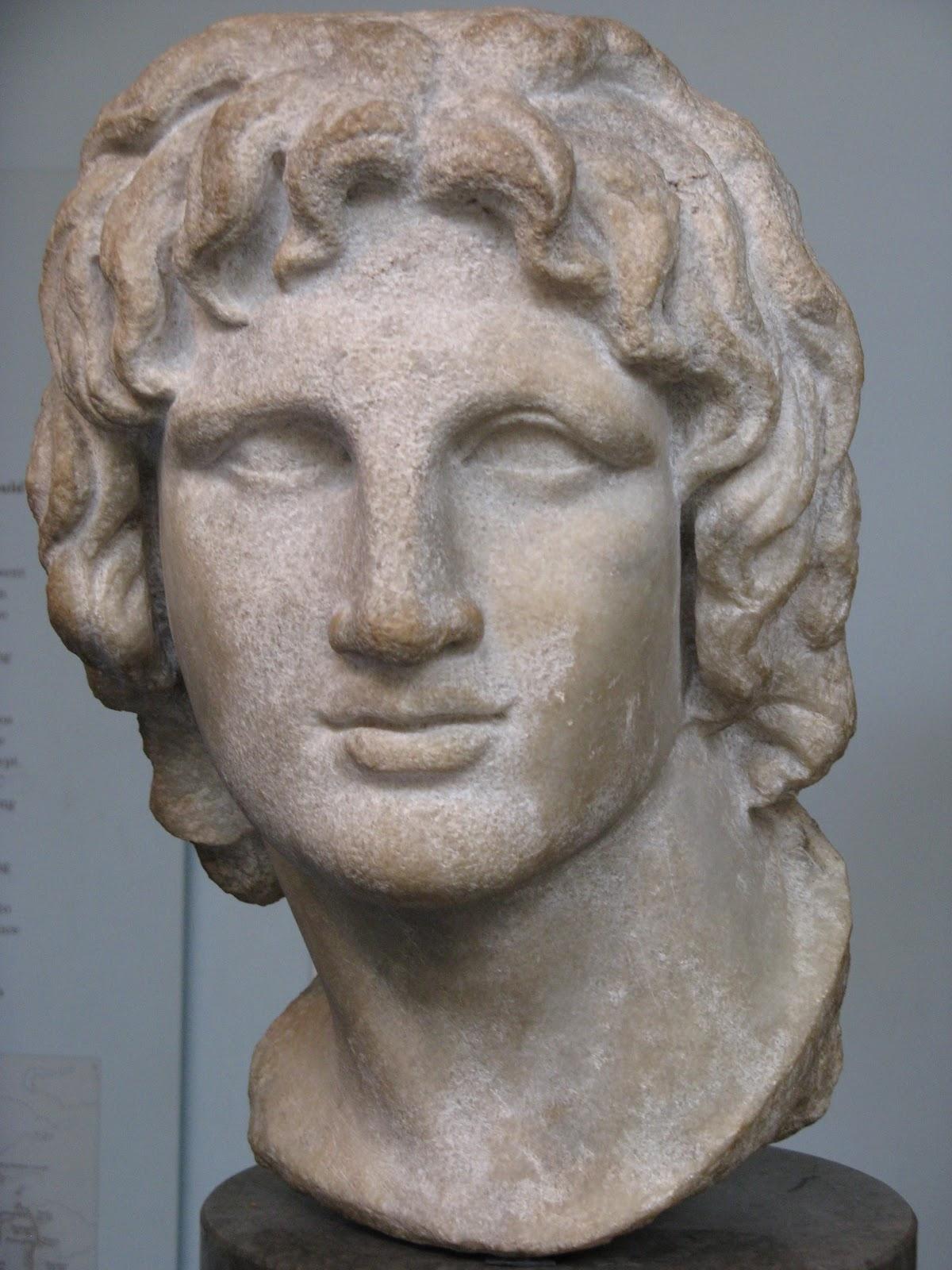 Alexander's successors: the Diadochi