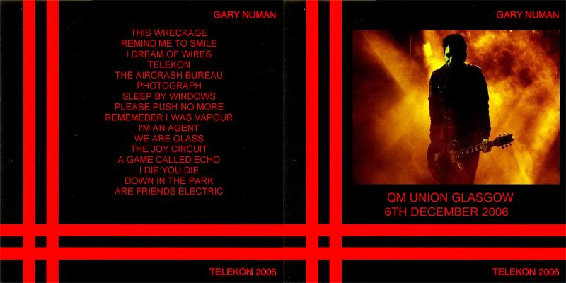 gary numan are friends electric