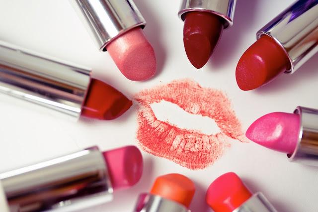 Hati-hati! Cek Merek Lipstikmu, Inilah 22 Daftar Lipstik yang Mengandung Timbal