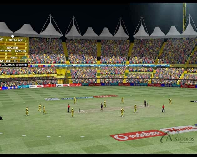 Download Ea Sports Cricket 07 For Android Highly