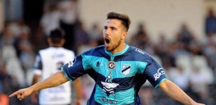 Striker Argentina Pemain Incaran Persib Bandung: Jonathan Bauman