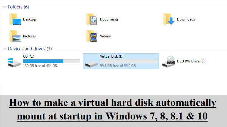 download virtual dvd drive for windows 7
