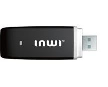 driver modem inwi