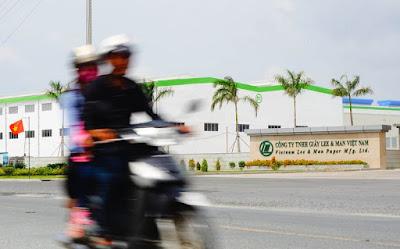 Lee & Man Việt Nam: thất bại mang bản chất hệ thống