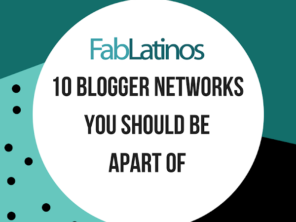 10 Blogger Networks You Should Be Apart Of