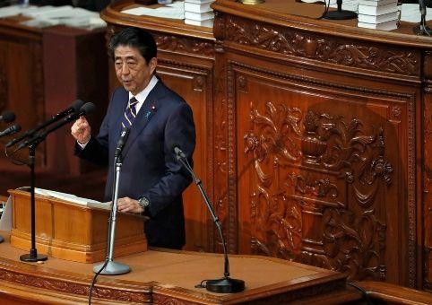 Japón dispuesta a normalizar relaciones con Corea del Norte
