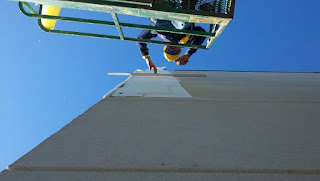 eifs repair northern va