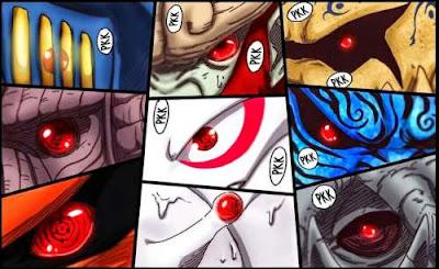 Semua Bijuu Dikendalikan Oleh Sasuke