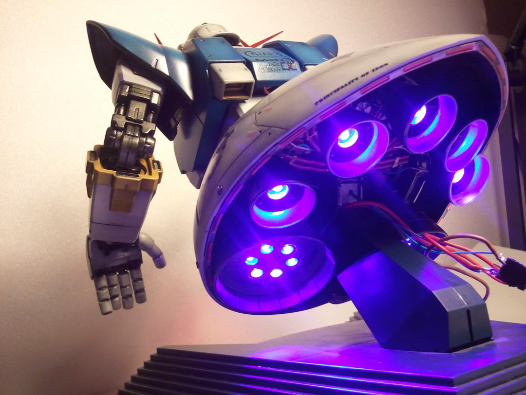 Zeong_with_led