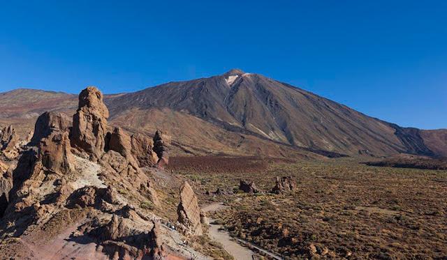 Excursiones al Teide, ¿Por qué debes hacerlo?