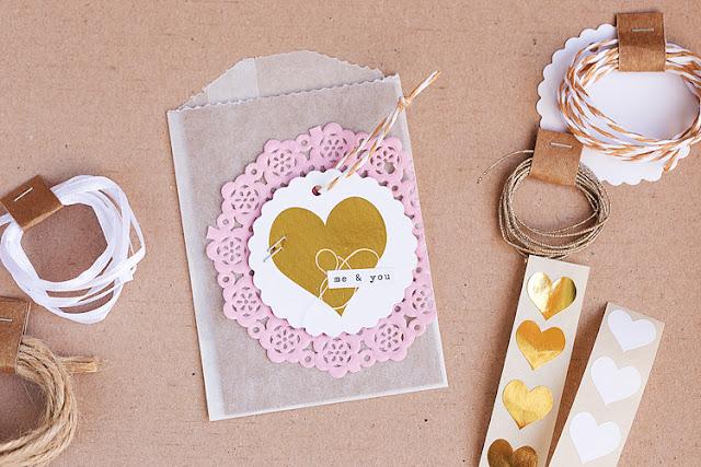 Kleine Hochzeitsgrusse Aus Papier Cute Wedding Gifts Made With