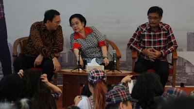 Viral!! Megawati: Pilpres Lebih Berat, Masa Sekarang Kita Kalah?