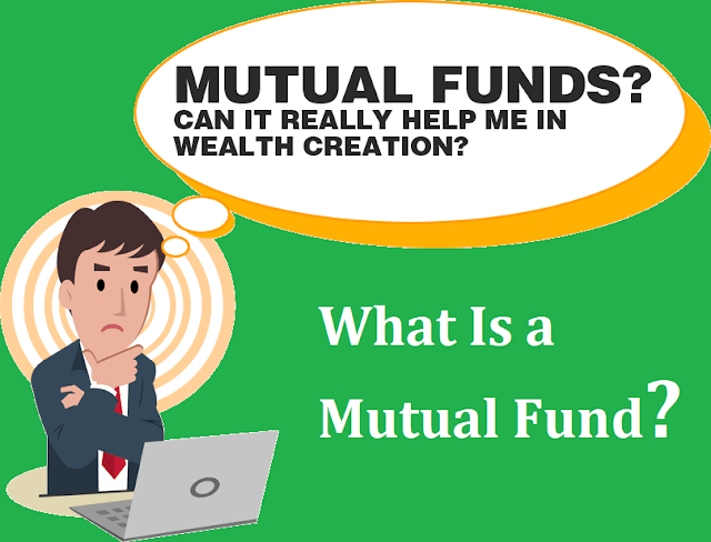 What is a Mutual Fund? Can money be earned from this?
