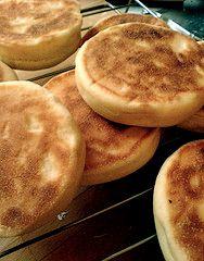 baka bröd utan jäst och mjöl