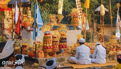 Mantra Hari Pahlawan Dalam Agama Hindu