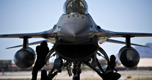 論文紹介 いかに空軍の後方支援はあるべきか