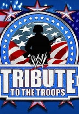 WWE Tribute To The Troops 2018 Custom HD Latino