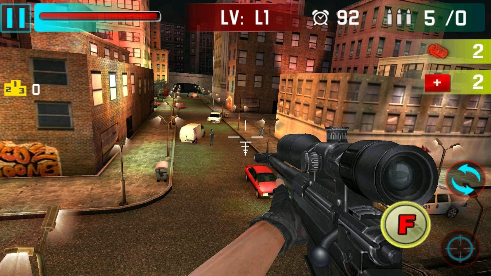 gun games free download for windows 7
