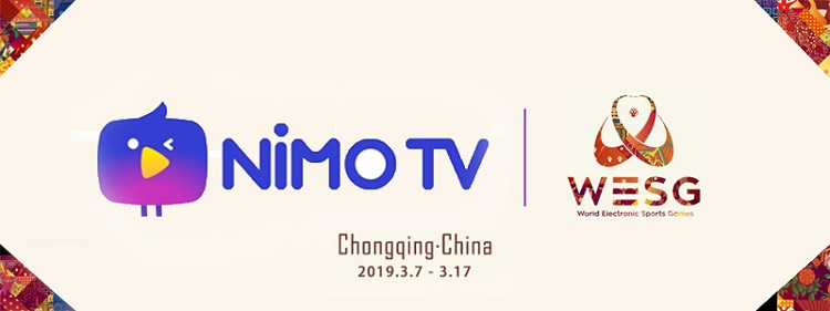Nimo TV, AliSports Now Broadcasting Partners