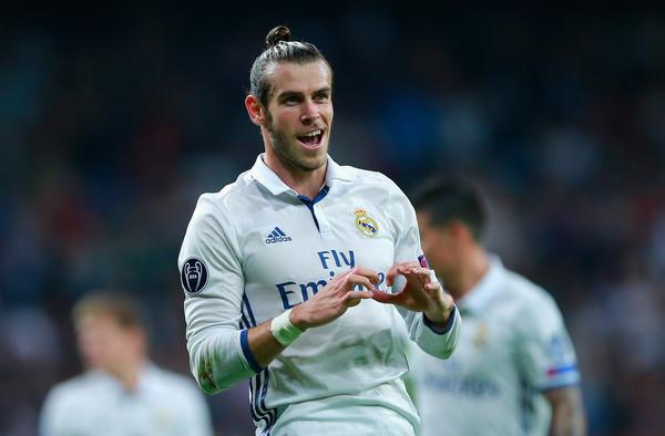 5 Alasan MU Wajib Tandatangani Gareth Bale