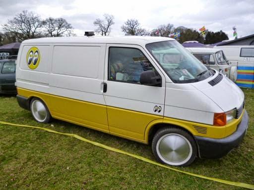 My 1969 Vw Microbus Dub Aid 4 Vw Charity Show