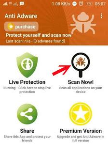 Cara Menghilangkan Iklan di Aplikasi Android-anditii.web.id