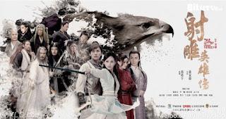 Xem Phim Tân Anh Hùng Xạ Điêu 2017