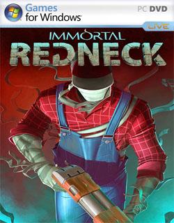 تحميل لعبة Immortal Redneck