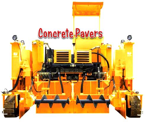 Fungsi Concrete Pavers