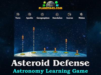 Астероидна Защита