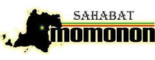 Momonon Sahabat