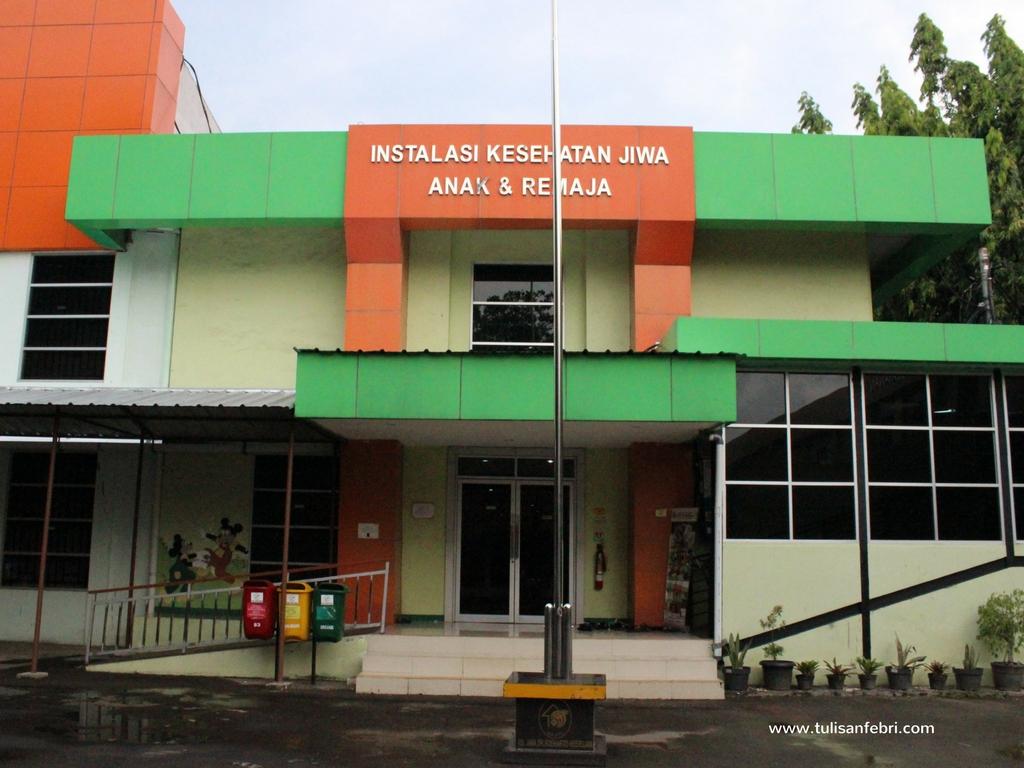 Sekelumit Cerita Dibalik Ultah 150 Tahun Rs Jiwa Dr Soeharto