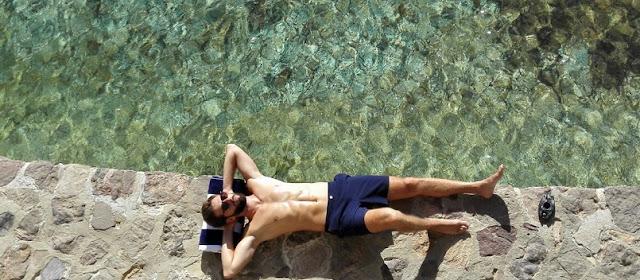 SEAGALE Swim Shorts
