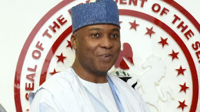 Saraki's Bold Move From APC & What To Expect Ahead 2019